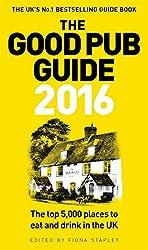 The Good Pub Guide 2016
