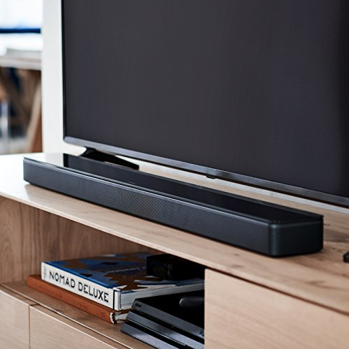 Bose SoundTouch 700 sound bar for Roku TV