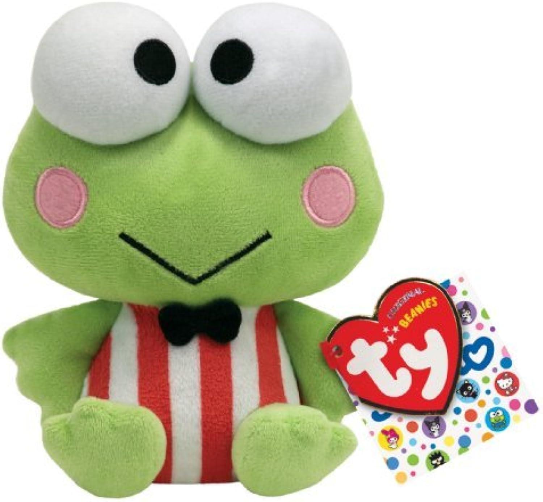 Ty Beanie Baby Keroppi Hello Kitty Friend by TY Beanie Baby