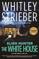 The White House (Alien Hunter)