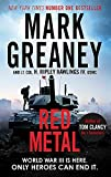 Red Metal - Mark Greaney
