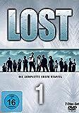 Lost Staffel 1 (7 DVDs)
