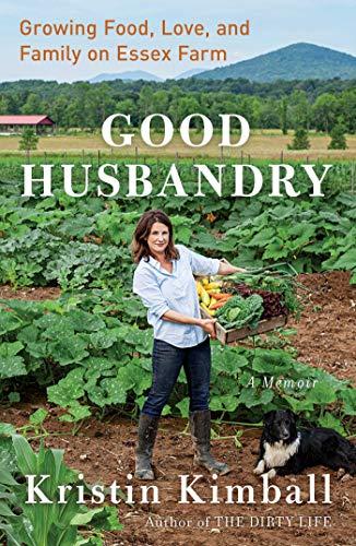 Image of Good Husbandry: A Memoir