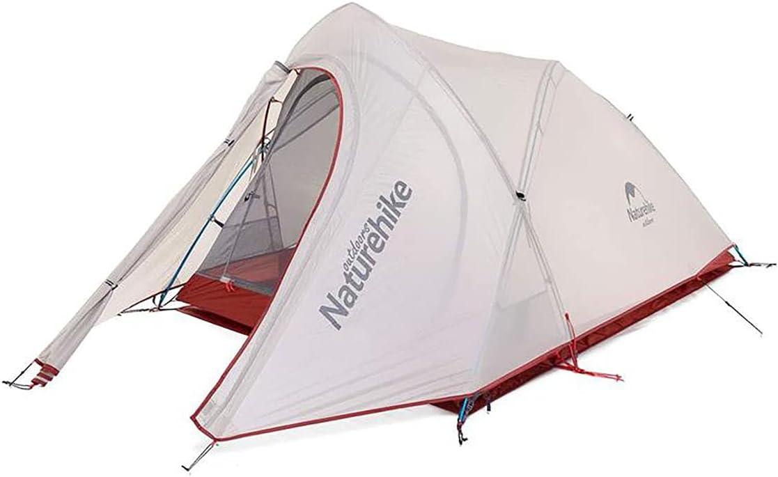 Naturehike Cirrus shop 2 Person Camping Waterproof B Tent Lightweight Milwaukee Mall