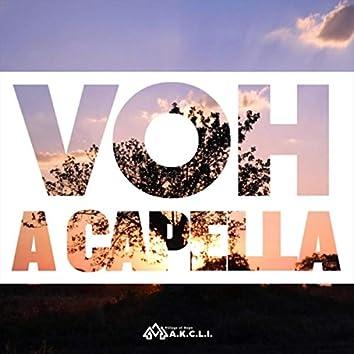 VOH Acapella