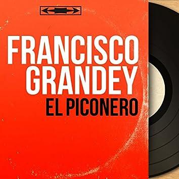El Piconero (feat. Jacques Istria) [Mono Version]