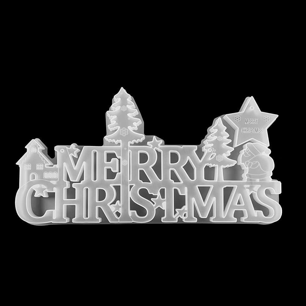1Pcs Christmas Decorations UV ! Super beauty product restock ...