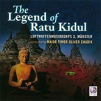 Legend of Ratu Kidul: ラトゥ・キドゥルの伝説