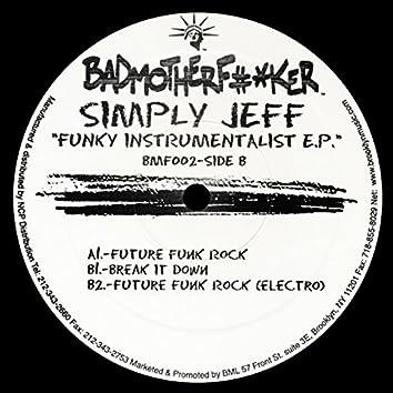 Funky Instrumentalist