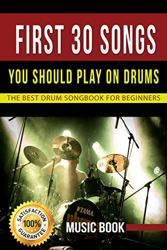 FIRST 30 SONGS YOU SHOULD PLAY O...
