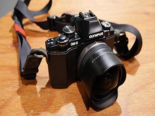 パナソニック単焦点魚眼レンズマイクロフォーサーズ用ルミックスGFISHEYE8mm/F3.5H-F008