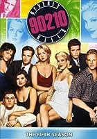 Beverly Hills 90210: Fifth Season/ [DVD] [Import]