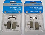 Tuning Pedals Shimano Bremsbelag G03S