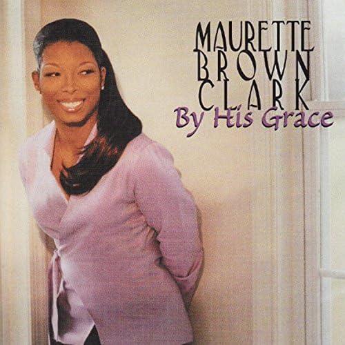 Maurette Brown Clark