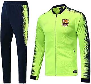 1145bb8941 Shi18sport Costume De Football Maillot Club À Manches Longues Costume De  Compétition