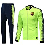 Shi18sport Uniforme De Football De Club Maillot De Football, Costume De Jeu De Compétition, 1, L