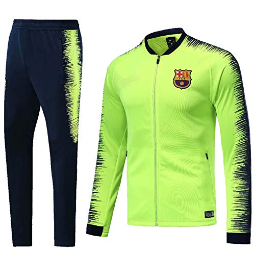 Shi18sport Uniforme De Football De Club Maillot De Football, Costume De Jeu De Compétition, 1, L