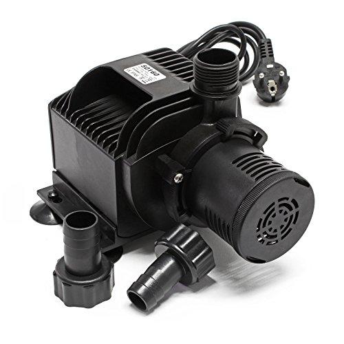 SunSun HJ-5000 ECO Teichpumpe Filterpumpe 4000l/h 65W