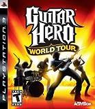 Guitar Hero World Tour Playstation 3