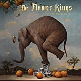 The Flower Kings: Waiting for Miracles (Special Edition 2CD Digipak) (Audio CD (Special Edition))