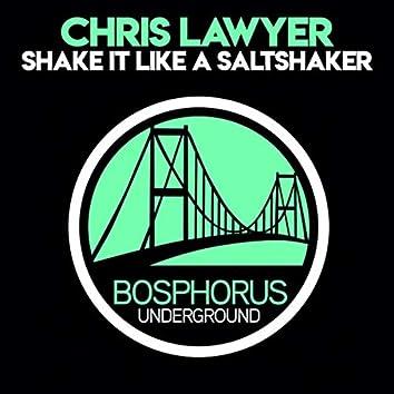 Shake It Like A Saltshaker (Re-Master)