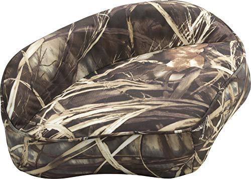 attwood 98505CA Casting Seat-Camo, Camouflage, Einheitsgröße