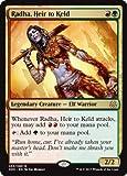 Wizards of the Coast Radha, Heir to Keld - Duel Decks: Mind vs. Might