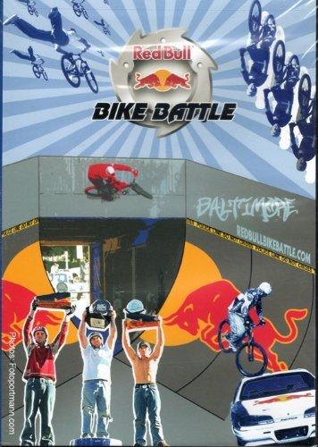 Red Bull Bike Battle Baltimore
