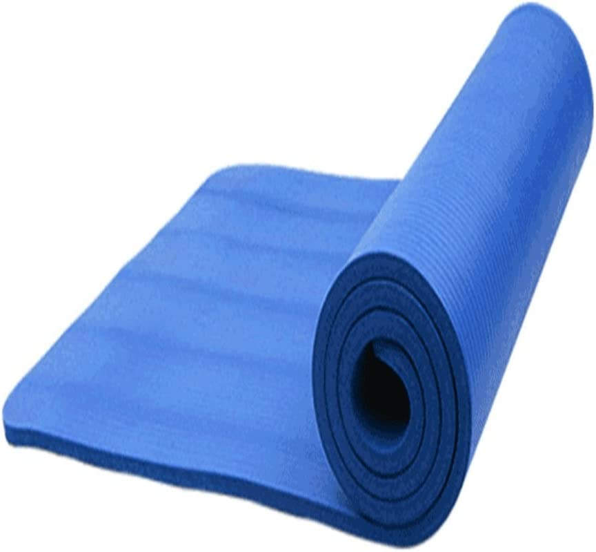 Max 89% OFF LXFei Yoga Mat Thick Beginner Wide Mail order Non- Thickening Seam