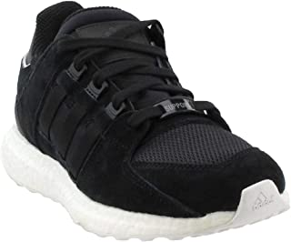 adidas Equipment Support 93/16 Mens in Black/White