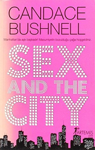 Sex And The City: Manhattan'da aşk başkadır! Masumiyetin bozulduğu çağa hoş geldiniz.