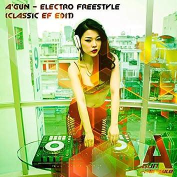 Electro Freestyle (Classic EF Edit.)