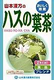 山本漢方 山本漢方のハスの葉茶 10g×24包