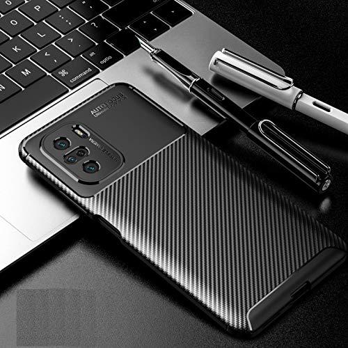 Prosper Back Cover case for Mi 11X Pro