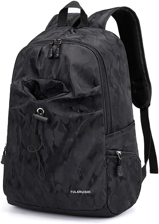 JINPENGRAN Rucksack Laptop mit USB-Charging-Port-Mode-Backpack,schwarz B07LDZ5Q8D  Verpackungsvielfalt Verpackungsvielfalt Verpackungsvielfalt 046f4c