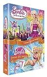 fées + Barbie et Le Secret des sirènes