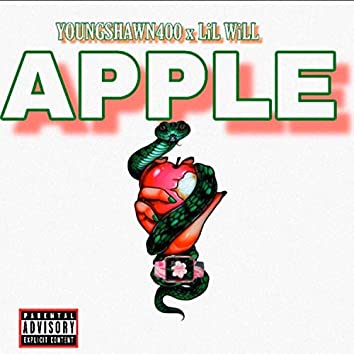 Apple (feat. Lil Will)