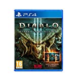 Diablo III - Eternal Collection - PlayStation 4