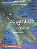 Study Guide to A Separate Peace with Connections 0030554330 Book Cover