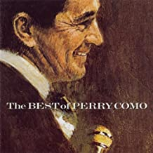 Perry Como - His Best Loved Hits