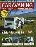 Caravaning Camping Magazin 5/2021 'Adria Adora 613 PK'