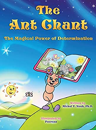The Ant Chant