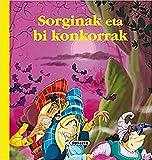 Sorginak eta bi konkorrak (Euskal ipuinak)