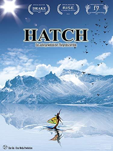 Hatch - Insektenschlüpfen