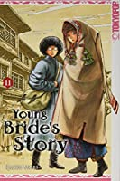 Young Bride's Story 11
