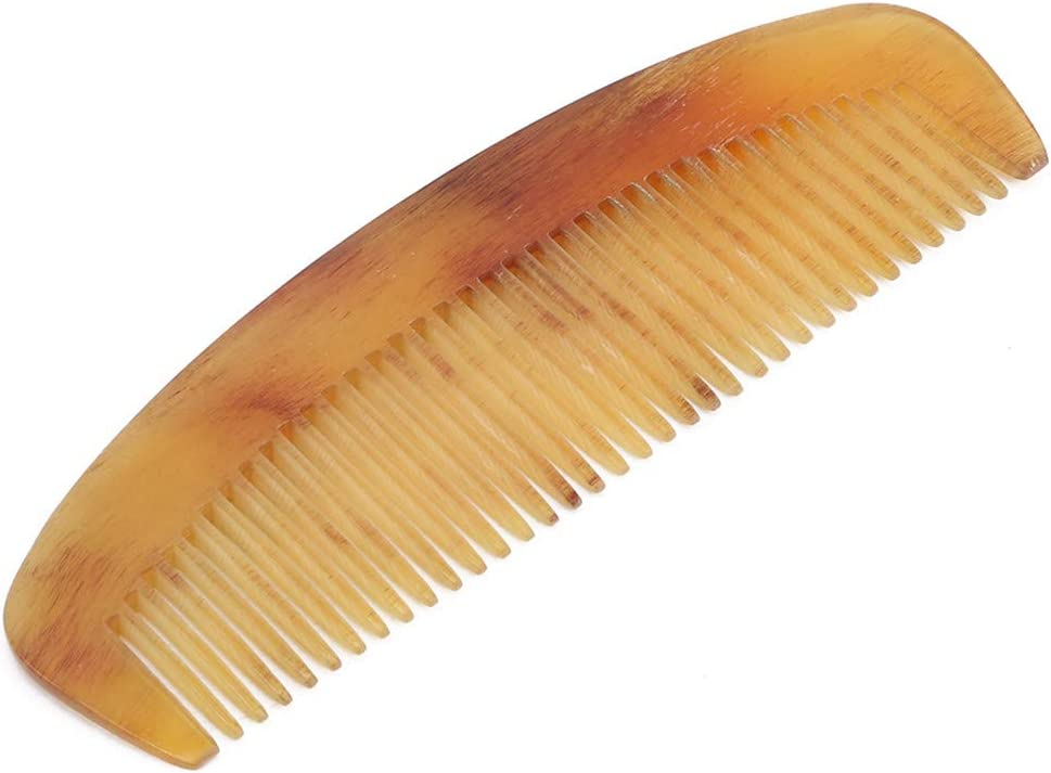 Sperrins Comb Anti Static Rapid rise Detangling Without Horn Max 45% OFF Handle Co