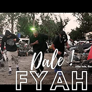 Dale Fyah