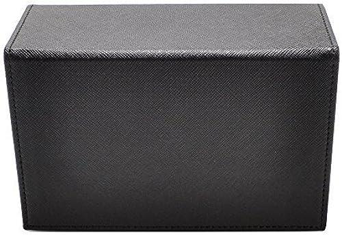 gran descuento Dex Projoection Deck Box - The The The Dualist - negro by Dex Projoection  precios mas baratos