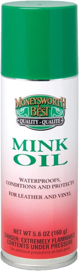 Moneysworth Best Mink 160G San Fixed price for sale Diego Mall Oil