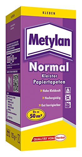 Metylan Normal Tapetenkleister 125 g